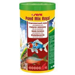 sera mix royal 1000 ml