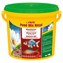 sera mix royal 3800 ml