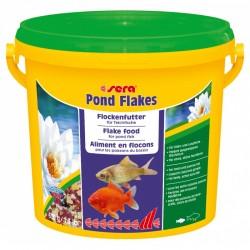 sera pond flakes 3800 ml