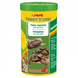 sera Flowers´n´Loops 1000 ml