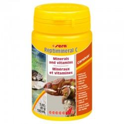 sera reptimineral C 100 ml