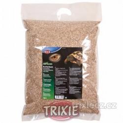 Bukové štěpky, přírodní substrát, extra jemný 10 l