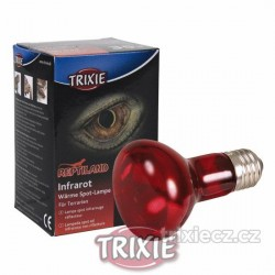 Infrared Heat Spot-Lamp red 75 W