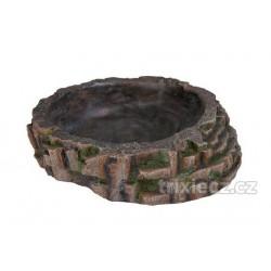 Koupací miska pro terarijní zvířata POOL 35x9x34 cm