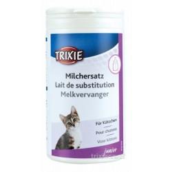 Náhradní sušené mléko pro koťata, moučka 250 g