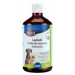 Salmon Oil - lososový olej pro psy a kočky 500 ml