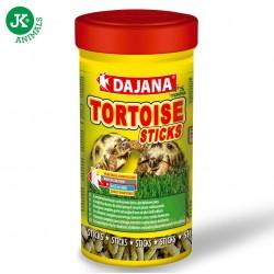 Dajana Tortoise sticks granulát 1000 ml
