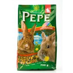 Pepe králík 750g