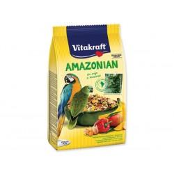 Menu Amazonian jihoam.pap.750g