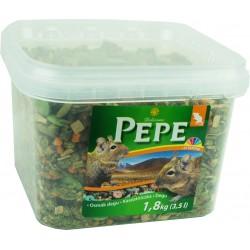 PEPE osmák  kyblík 1,8kg 3,5l