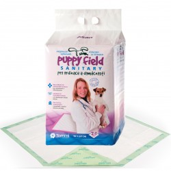Puppy Field Sanitary pads 25ks