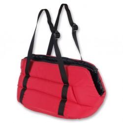 Přepravní taška Migra I, červená