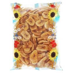 Apetit banánové Chipsy 400g