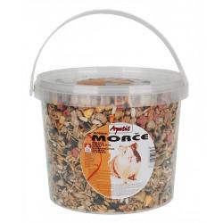 Apetit morče (hlodavec), kbelík 1,9kg