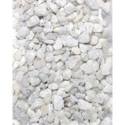 Písek akvarijní č.2 bílý - stř. zrnitost, 3kg