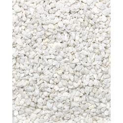 Písek akvarijní č.11 bílý - jemný, 3kg