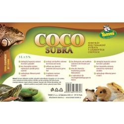 Coco Subra, 3l