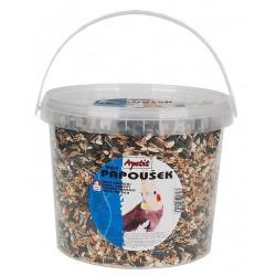 Apetit malý papoušek, kbelík 1,7kg