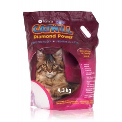 Catwill Economical pack 4,3kg