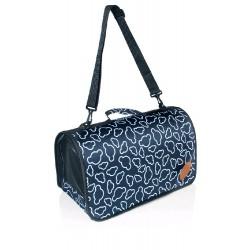 ZANZIBAR taška - tmavě modrá