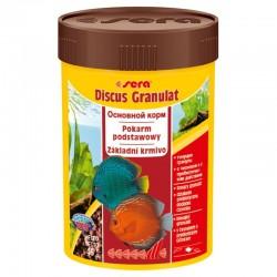 sera Discus granulat Premium 100 ml