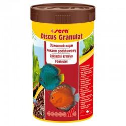 sera Discus granulat Premium 250 ml
